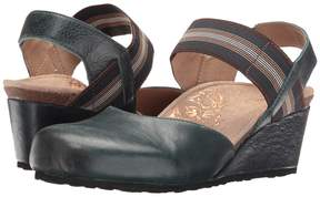 Aetrex Olivia Women's Wedge Shoes