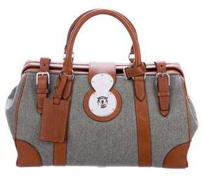 Ralph Lauren Ricky Doctor Bag