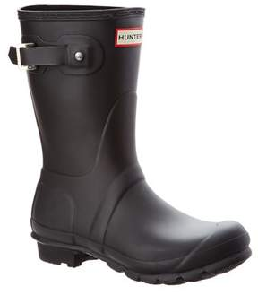 Hunter Women's Original Short Boot.