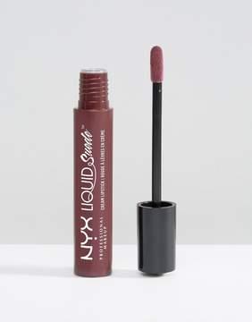 NYX Professional Make-Up - Liquid Suede Cream Lipstick
