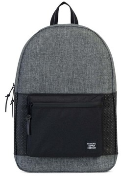 Herschel Men's Settlement Aspect Backpack - Grey
