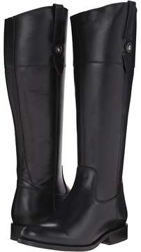 Frye Jayden Button Tall Cowboy Boots