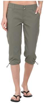 Columbia Saturday Trailtm II Knee Pant Women's Capri