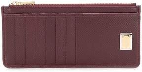 Dolce & Gabbana elongated zipped purse