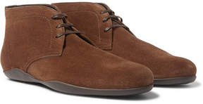 Harry's of London Dwain Suede Chukka Boots