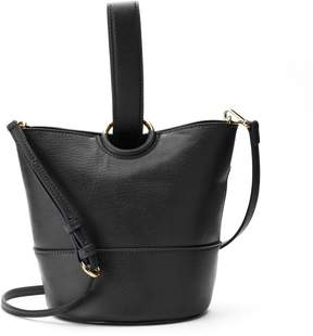 Lauren Conrad Lili Loop Crossbody Bucket Bag