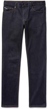Michael Kors Slim-Fit Stretch-Denim Jeans