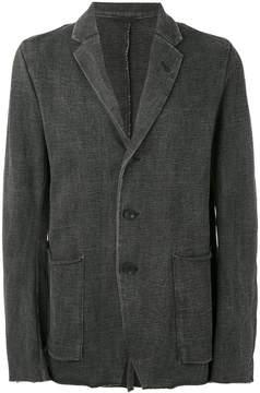 The Viridi-anne two button blazer