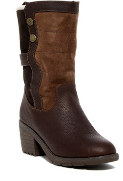Emu Perisher Genuine Fur Lined Waterproof Boot
