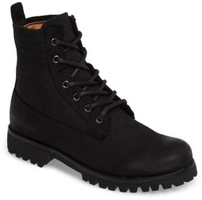 Blackstone Women's Ol23 Lace-Up Boot