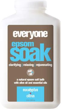 EO Epsom Soak - Eucalyptus + Citrus by 30oz Bath Soak)