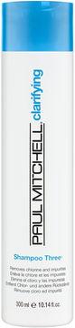 Paul Mitchell Shampoo Three - 10.1 oz.