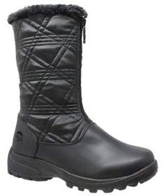 totes Women's Susie Waterproof Snow Boot.