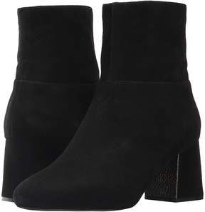 Jil Sander Navy JN29032 Women's Boots