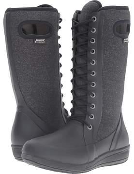 Bogs Cami Lace Tall Melange Women's Waterproof Boots
