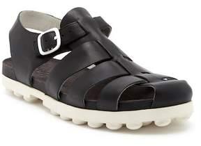 Camper Scoop Sandal