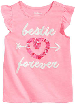 Epic Threads Toddler Girls Bestie T-Shirt, Created for Macy's