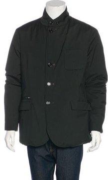 Allegri Reversible Puffer Jacket w/ Tags