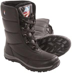 Khombu Ski Team Snow Boots - Insulated (For Women)