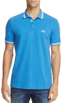 BOSS GREEN Paddy Regular Fit Sport Polo Shirt
