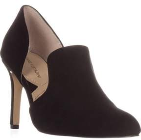 Adrienne Vittadini Footwear Nicolo D'orsay Pumps, Black.