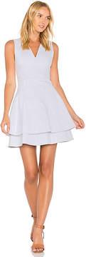 Derek Lam 10 Crosby Sleeveless Fit Flare Dress
