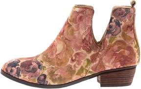 Sbicca Floral Bootie