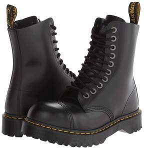 Dr. Martens 8761 Men's Lace-up Boots