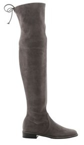 ARCOPEDICO Stuart Weitzman Women's Lowland Over-the-knee Boot.