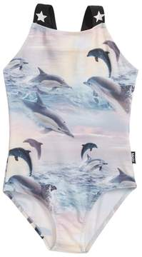 Molo Nakia One-Piece Swimsuit
