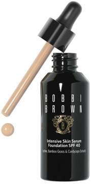 Bobbi Brown Intensive Skin Serum Foundation Spf 40 - .00 Alabaster
