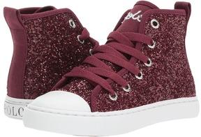 Polo Ralph Lauren Hollyn Girl's Shoes