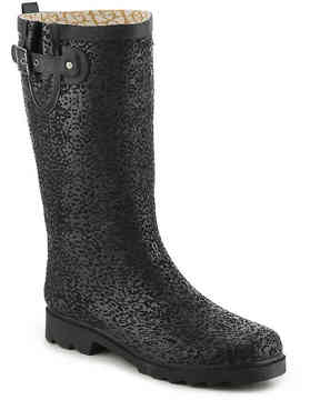 Chooka Women's Exotica Rain Boot