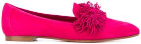 Aquazzura 'Wild' loafers