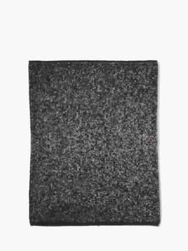 John Varvatos Wool & Cashmere Neck Warmer