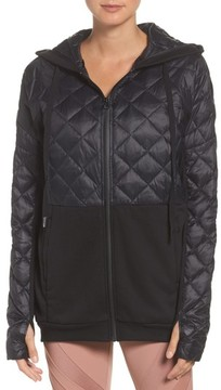Alo Women's Great Escape Down Jacket
