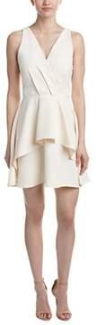 Adelyn Rae Ruffle A-line Dress.