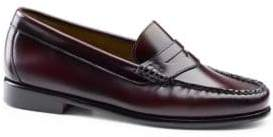 G.H. Bass Whitney Weejuns Leather Penny Loafers