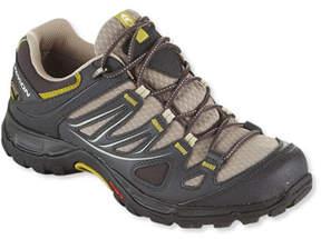 L.L. Bean Women's Salomon Ellipse Gore-Tex Hiking Shoes
