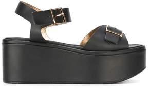 Robert Clergerie 'Feitv' sandals