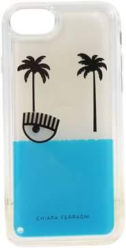 Chiara Ferragni Palm Beach Iphone 6/7 Case