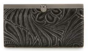 Patricia Nash Tobacco Fields Collection Cauchy Wallet
