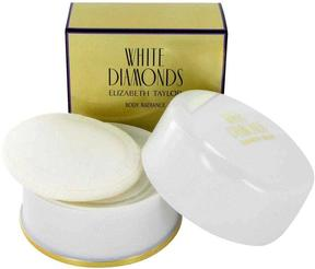 Elizabeth Taylor WHITE DIAMONDS by Dusting Powder for Women (2.6 oz)