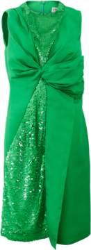 Emilio Pucci Sequined Cocktail Dress