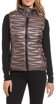 Bernardo Women's Packable Vest
