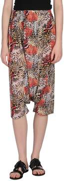 Fisico 3/4-length shorts