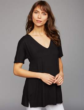Isabella Oliver Pea Collection A-line Maternity Top