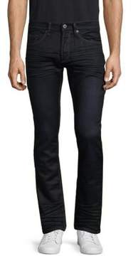 Buffalo David Bitton Max-X Coated Jeans