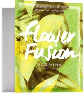 Flower FusionJasmine Softening Sheet Mask