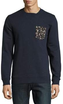 Jack and Jones Patch Pocket Pullover